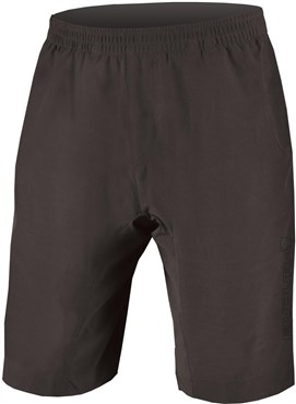 Endura Trekkit Baggy Cycling Shorts AW17
