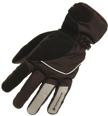 Endura Tundra Long Fingered Cycling Gloves 2009