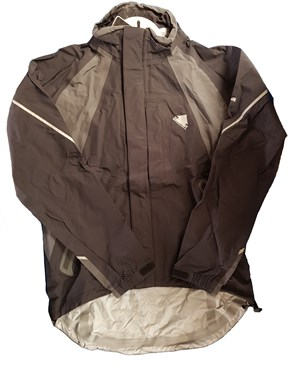 Endura Velo Event Waterproof Cycling Jacket