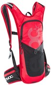 Evoc CC 3L + 2L Bladder Race Hydration Backpack