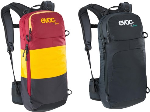 Evoc FR Drift Hydration Backpack