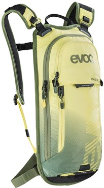 Evoc Stage 3L + 2L Bladder Hydration Backpack