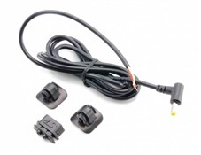 Exposure Dynamo Connector Kit - Cable, Clips & Connector