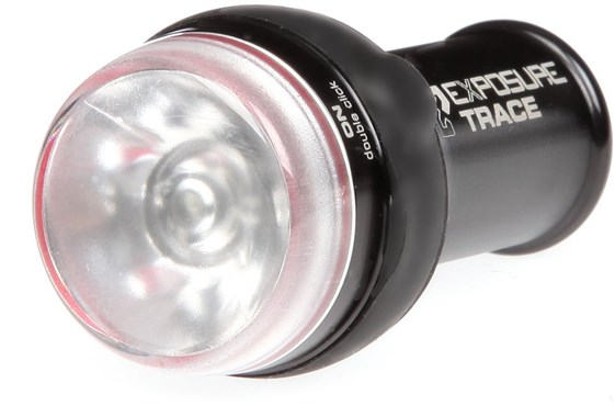 Exposure Trace USB Rechargeable Front Light
