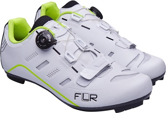Flr F  Road Shoe Review