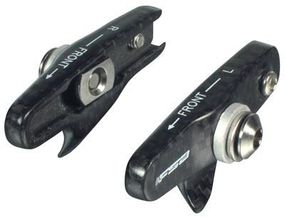 FSA K-Force Carbon Fibre Cartridge Brake Pad Holders
