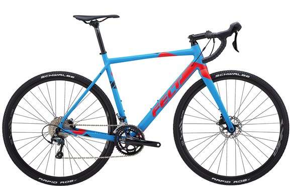 Felt F40X  2017 - Cyclocross Bike