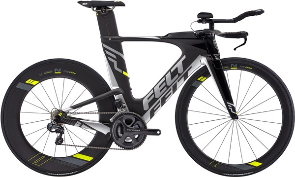 Felt IA 2  2017 - Triathlon Bike