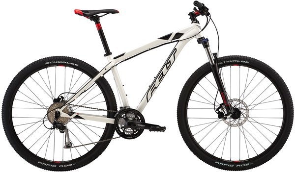Felt Nine 70  Mountain Bike 2017 - Hardtail MTB