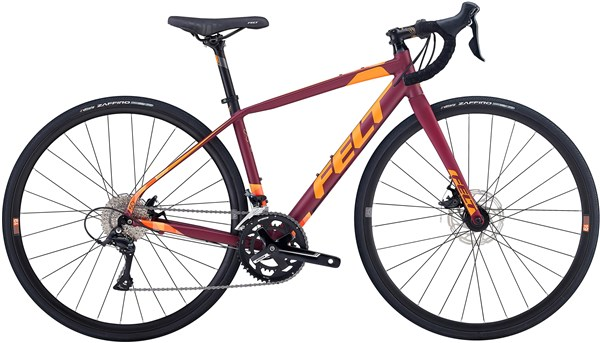 Felt VR50W Womens 2017 - Road Bike