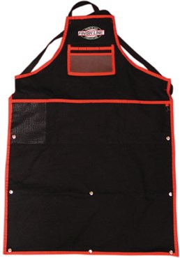 Finish Line Pro Shop Apron