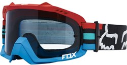 Fox Clothing Air Defence Seca Goggles SS17