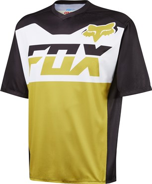 Fox Clothing Covert Mako Short Sleeved Jersey SS16