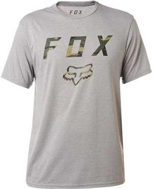 Fox Clothing Cyanide Squad Short Sleeve Tech Tee SS18