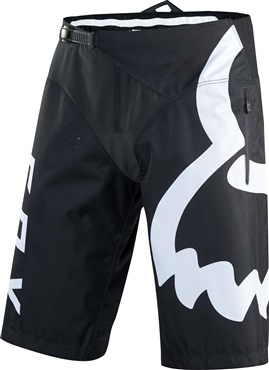 Fox Clothing Demo DH Shorts SS17