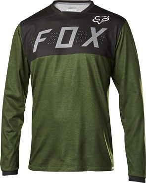 Fox Clothing Indicator Long Sleeve Jersey SS17