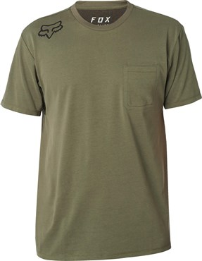 Fox Clothing Redplate 360 Short Sleeve Airline Tee SS18
