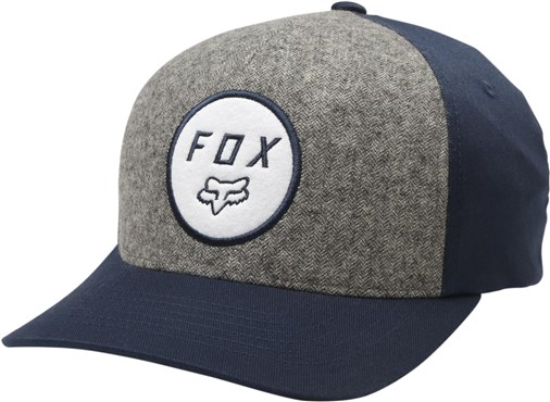 Fox Clothing Settled Flexfit Hat SS18
