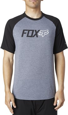 Fox Clothing Warm Up Short Sleeve Tech Tee SS16