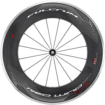 Fulcrum Redwind 105 XLR Clincher CULT Road Wheels
