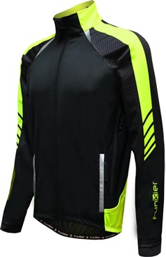 Funkier Tornado Mens TPU Thermal Jacket AW16