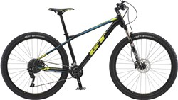 GT Avalanche Expert 29er Mountain Bike 2018 - Hardtail MTB