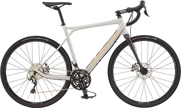 GT Grade Carbon Tiagra 2017 - Road Bike