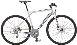 GT Grade Flatbar Elite 2016 - Road Bike