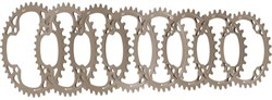 Gamut RaceRing Chainring