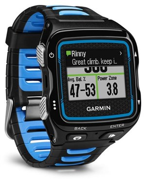 Garmin Forerunner 920XT Multisport GPS Watch with HRM Run