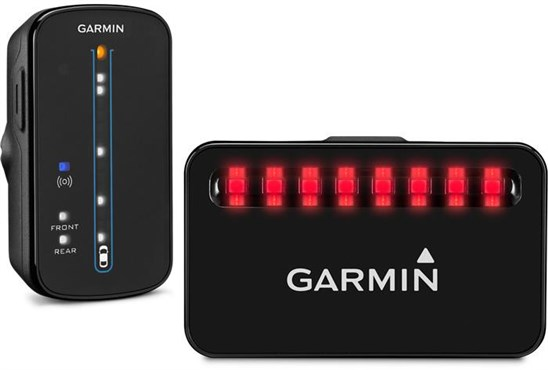Garmin Varia Radar Bundle - RDU RTL 500 - UK / France version