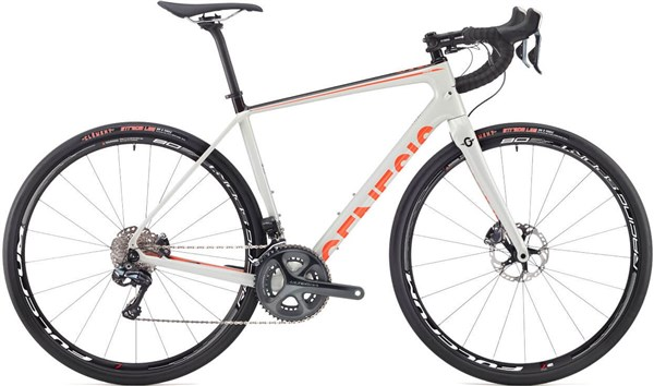 Genesis Datum LTD  2017 - Road Bike
