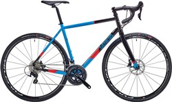 Genesis Equilibrium Disc 30 2016 - Road Bike