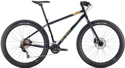 Genesis Longitude  Mountain Bike 2017 - Hardtail MTB