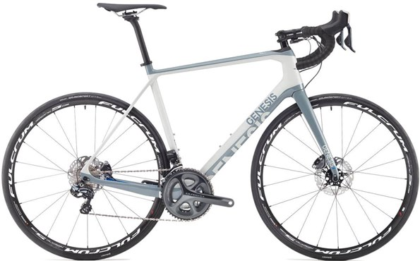 Genesis Zero Disc Zi  2017 - Road Bike