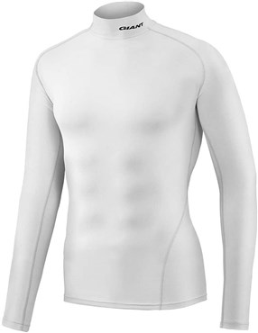 Giant 3D Long Sleeve Cycling Base Layer