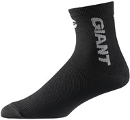 Giant Ally Quarter Cycling Socks