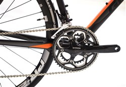 Giant Contend SL 1 Disc 2017 - Road Bike Chainset