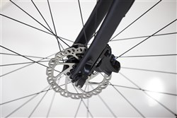 Giant Contend SL 1 Disc 2017 - Road Bike Front Disc