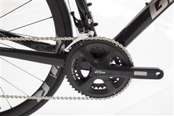 Giant Defy Advanced Pro 2 2017 Chainset