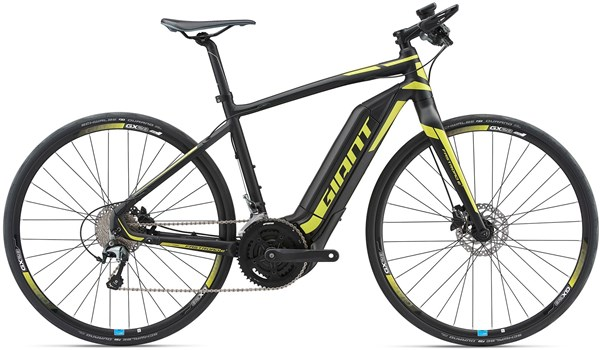 buy giant fastroad e 2018 electric road bike at tredz