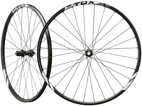 Giant P-TRX 1 29er MTB Wheels