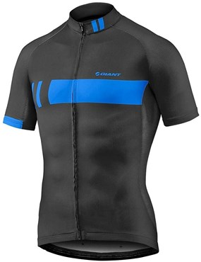 Giant Podium Short Sleeve Cycling Jersey