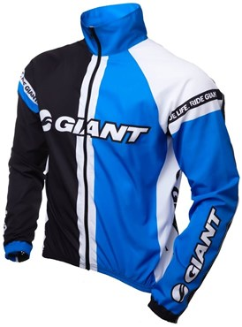 Giant Race Day Wind Cycling Jacket