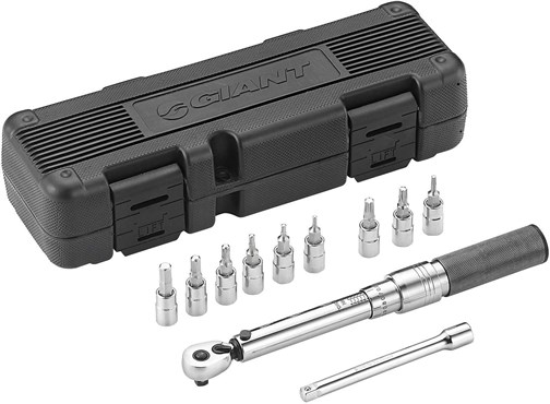 Giant Shed Torque Wrench Kit