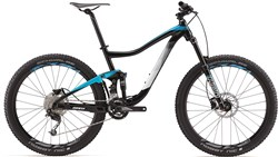 "Giant Trance 4 27.5"" Mountain Bike 2017 - Full Suspension MTB"