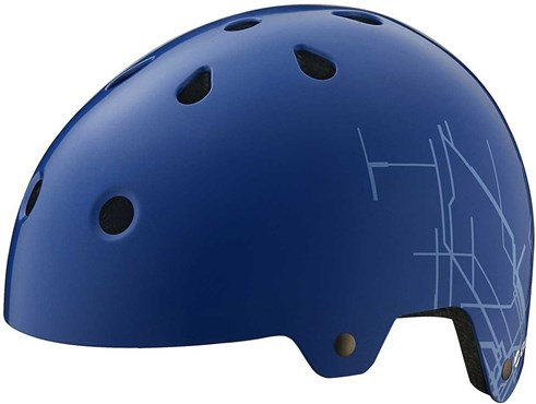 Giant Vault Junior / Youth Cycling Helmet 2017