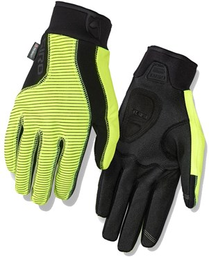 Giro Blaze 2.0 Long Finger Gloves AW17