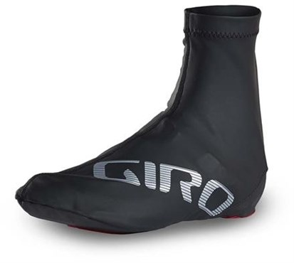 Giro Blaze PU-Coated Lycra Barrier Shoe Covers SS16