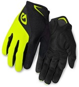 Giro Bravo LF Gel Long Finger Cycling Gloves SS16